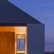 Bayhouse by Studio Rick Joy