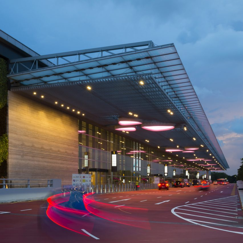 Top jobs: Architect at Benoy in London, UK