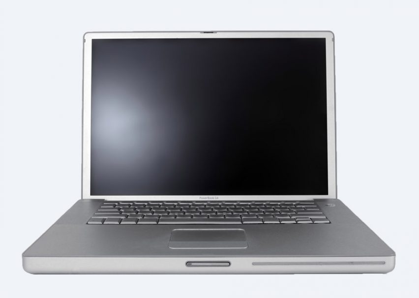 Top 10 Apple Macs: PowerBook G4 12 inch