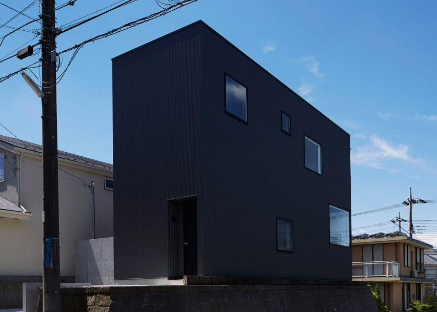 Black Box by TakaTina