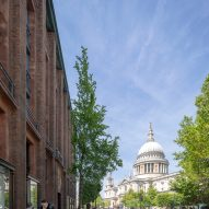 Bracken House refurbishment by John Robertson Architects