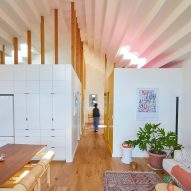 Four granny flats in Los Angeles that make the most of a back garden