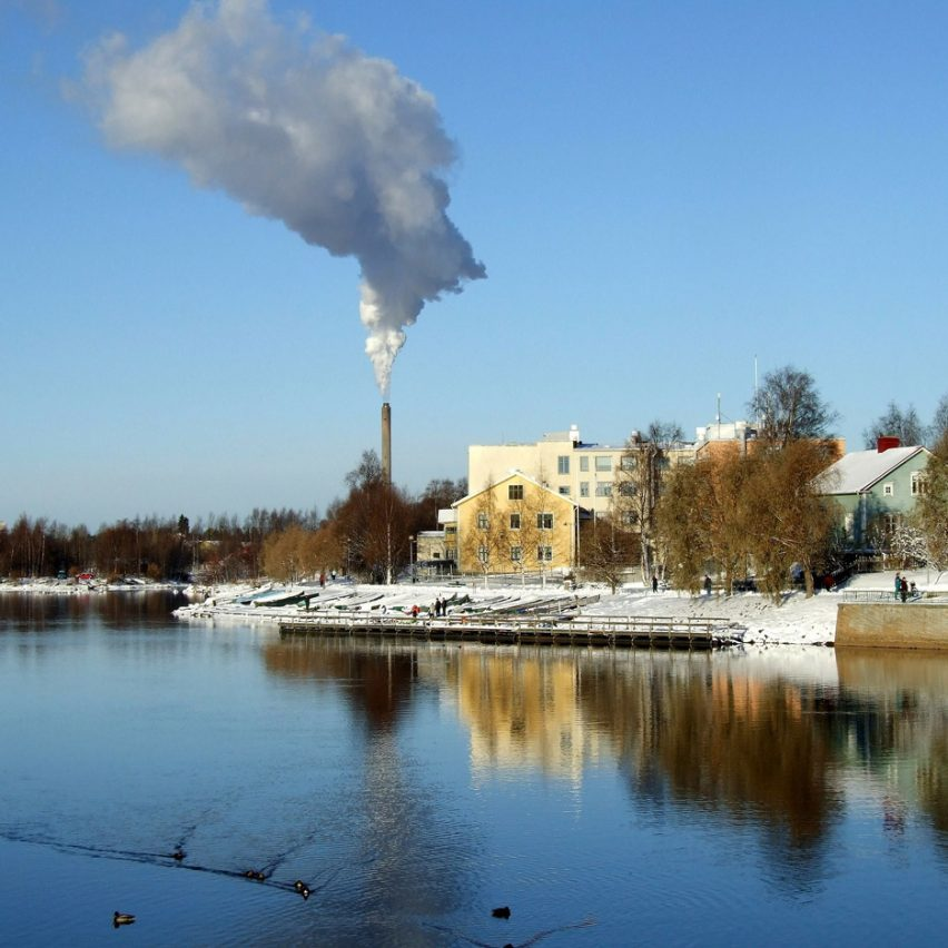 Finland to go carbon neutral to tackle climate change