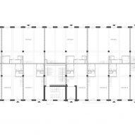 De Lakfabriek by Wenink Holtkamp Architecten