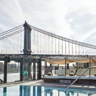Dumbo House by Soho House
