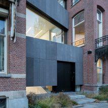 Eenwerk & Ibo by Barend Koolhaas
