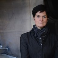 """Architects and designers """"absolutely vital"""" in shift to circular economy says Ellen MacArthur"""
