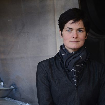 Ellen MacArthur calls on designers and architects to adopt circular design