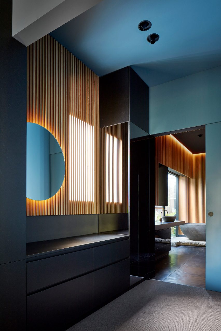 Splinter Society designs Melbourne bungalow