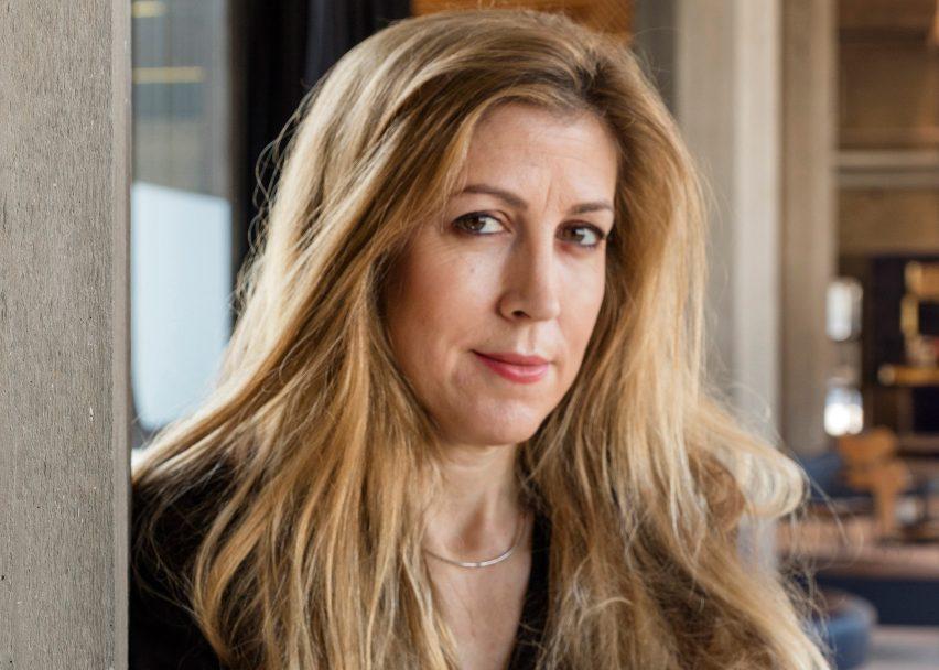 Harriet Harriss named dean of Pratt Institute School of Architecture
