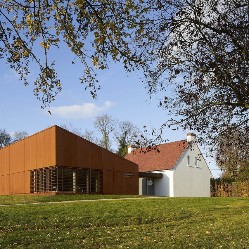 Top jobs: Part 1 architectural assistant at Hugh Broughton Architects in London, UK