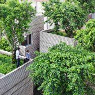 10 unusual houses from across Vietnam