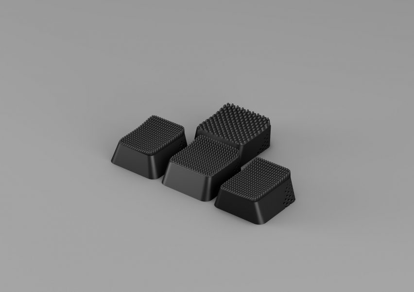 IKEA reveals 3D-printed accessories designed for gamers