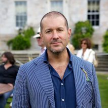 Jony Ive legacy – Apple chief designer