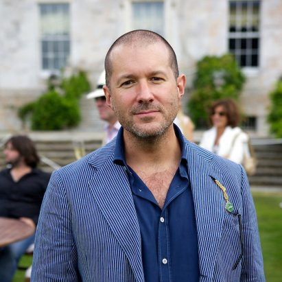 Jony Ive legacy – Apple chief designer
