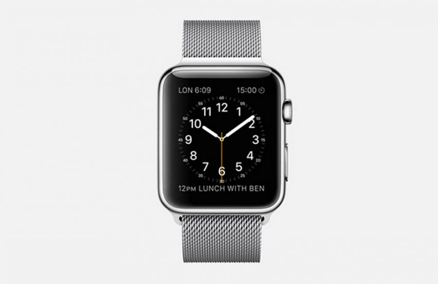 10 most revolutionary designs by Jony Ive for Apple: Apple Watch