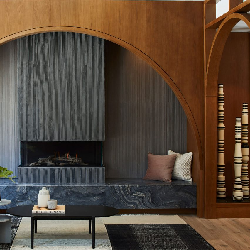 "Mason Studio designs Kimpton Saint George hotel as ""homage to Toronto"""
