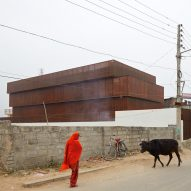 Ten strange and beautiful houses from all across India