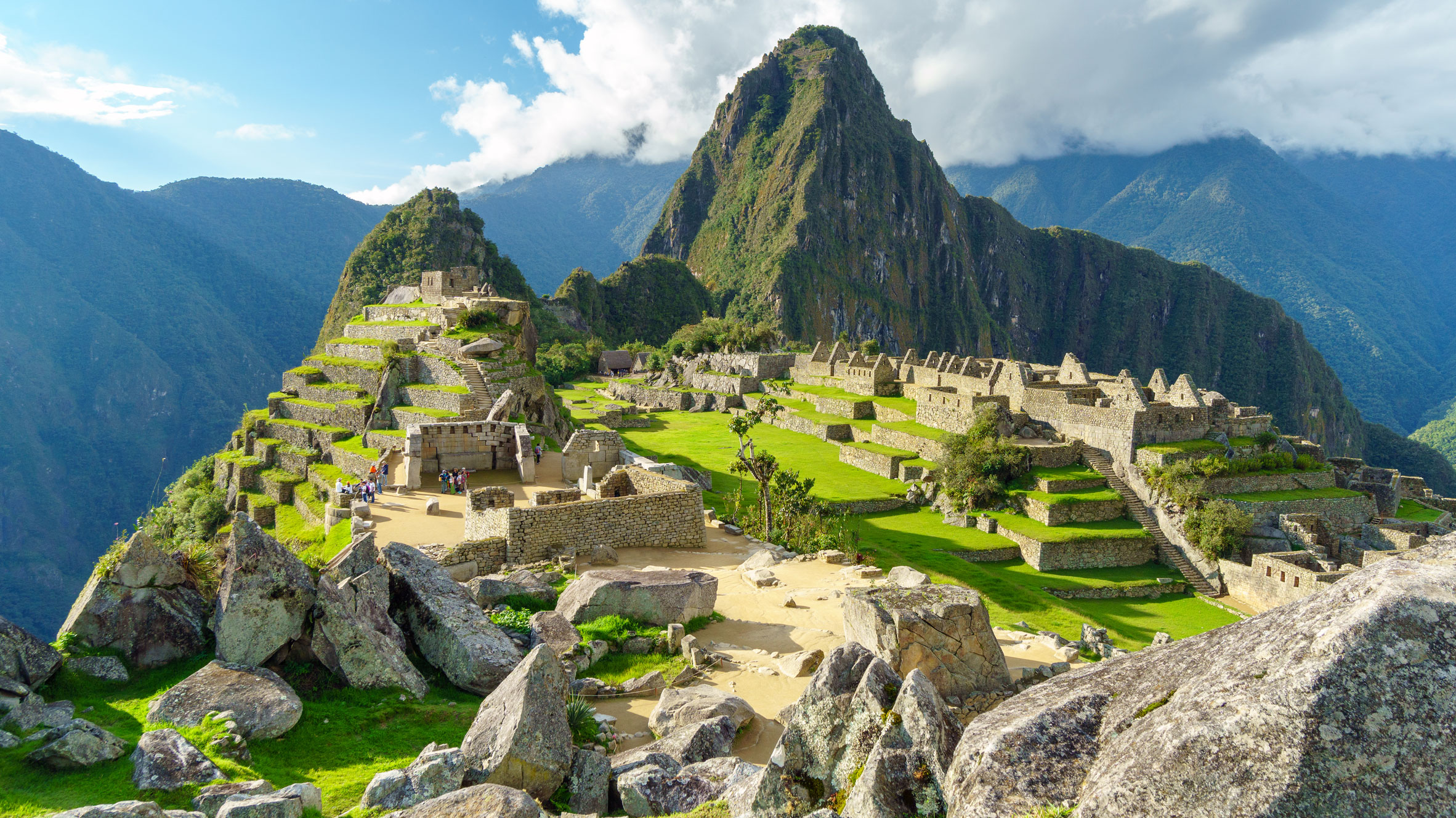 Machu Picchu airport protests too late says architect Jean Pierre ...