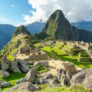 "Machu Picchu's ""museumification"" more harmful than new airport says Jean Pierre Crousse"