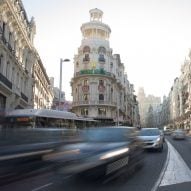 Madrid could scrap low-emissions zone despite air quality improvements