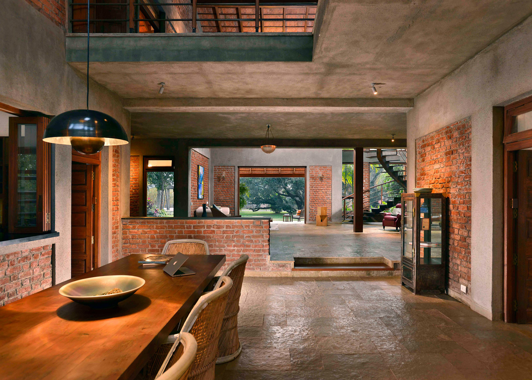 The Mango House by Studio PKA