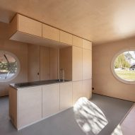 Mr Barrett's House by Bureau
