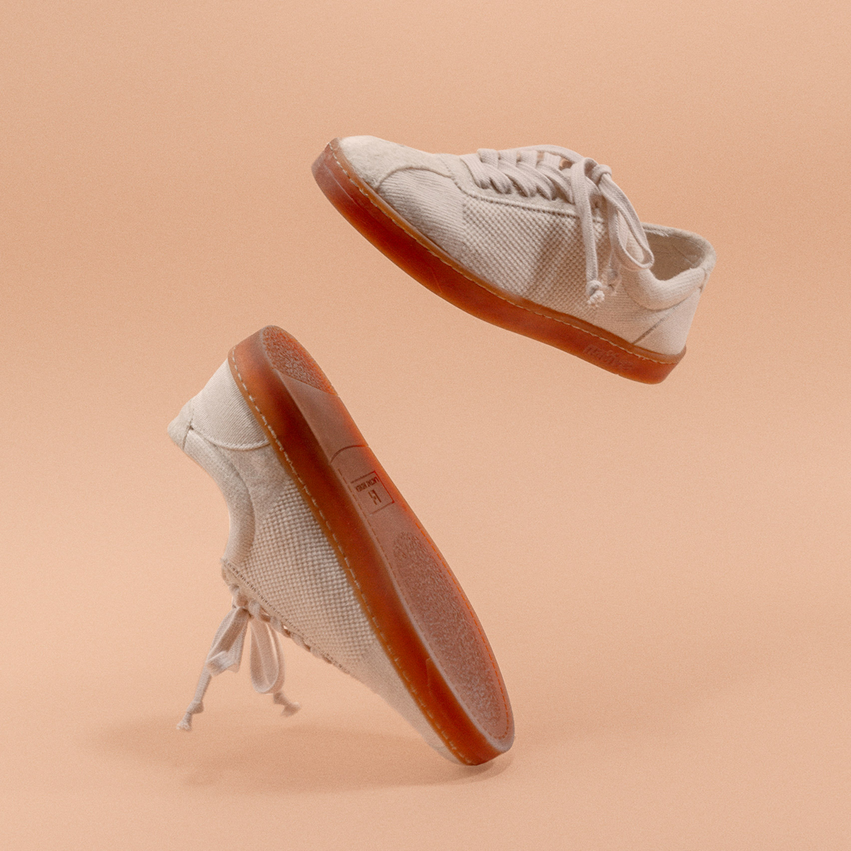 Native Shoes makes plant-based sneakers