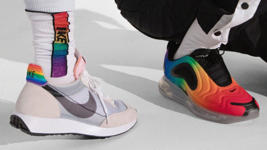 conversión Puro Alerta  Eight of the best design products celebrating Pride Month 2019