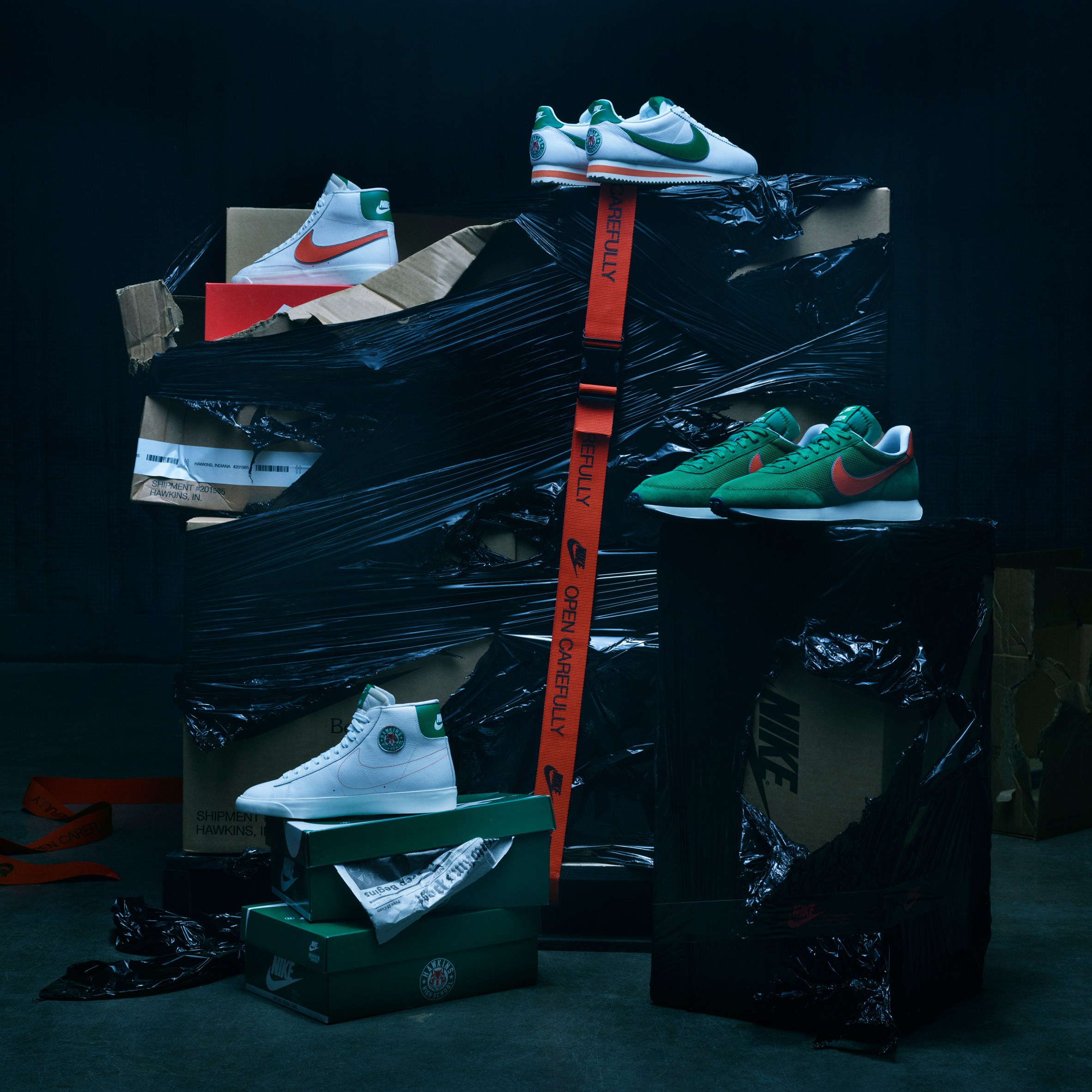 Nike Bruin · Fresh sneakers and vintage trainers. IN