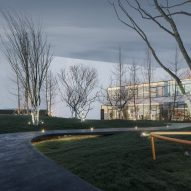 Park Legend Kindergarten by Challenge Design