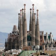 Sagrada Familia finally gets building permit after 137 years