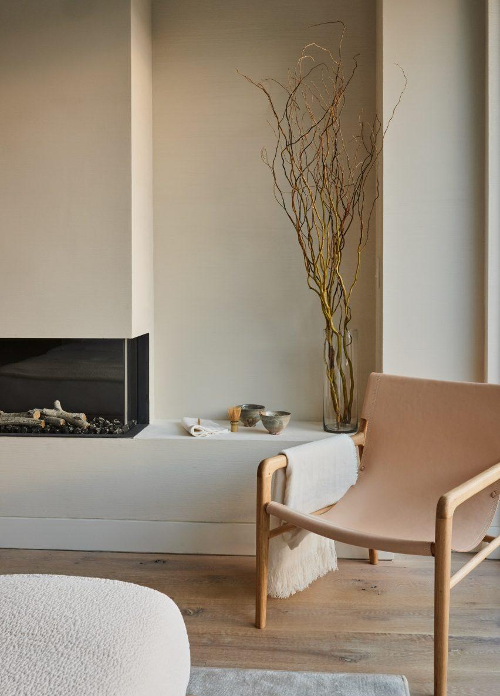 Phenomenal Japanese Influenced Shou Sugi Ban House Provides A Wellness Dailytribune Chair Design For Home Dailytribuneorg