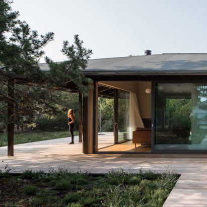 House design and architecture in Sweden