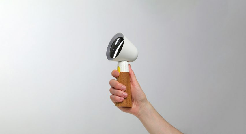 Spot toy by New Deal Design