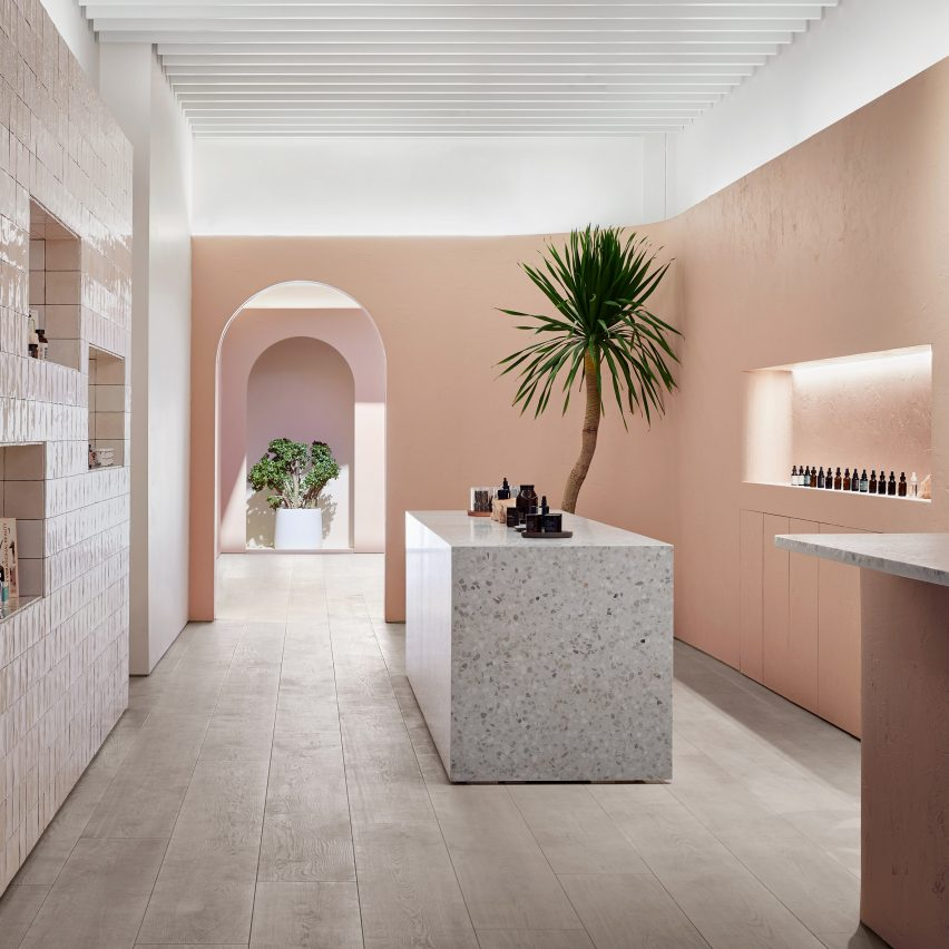 Dezeen's top 10 shops of 2019