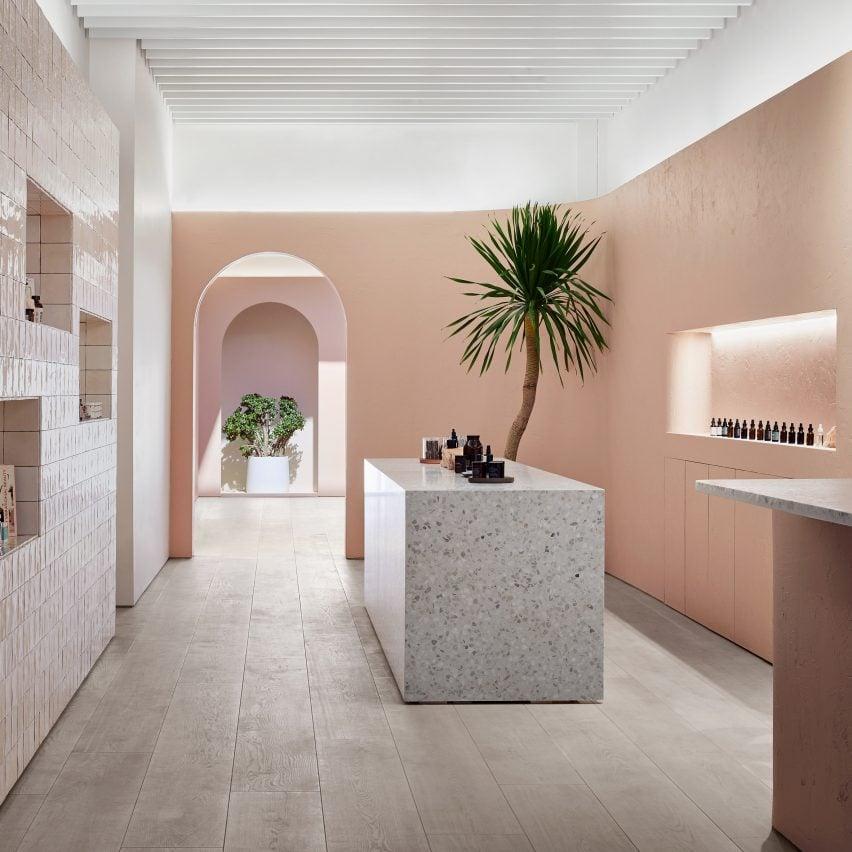 Dezeen's top 10 shops of 2019