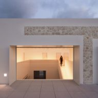 Stone House by Nomo Studio