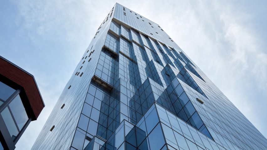 The Avery by OMA