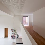 The Gym Loft by Eklund Terbeek