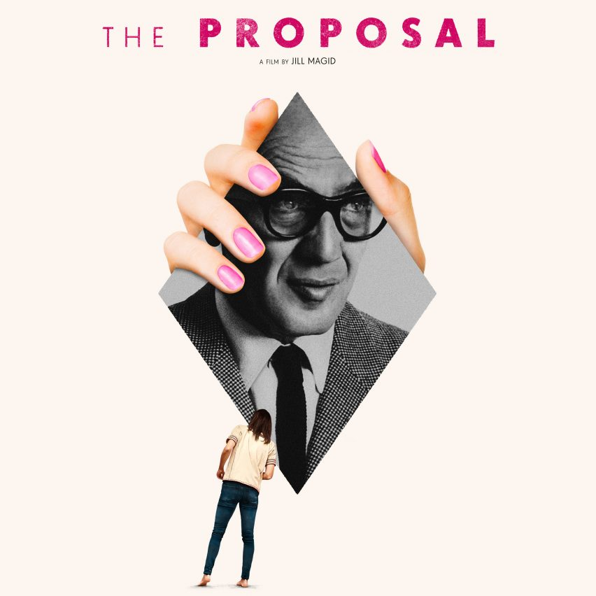 """Artist explores her """"deep connection and attraction"""" to Luis Barragán in movie The Proposal"""