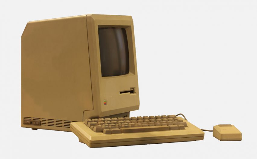 Top 10 Apple Macs: Macintosh 512k