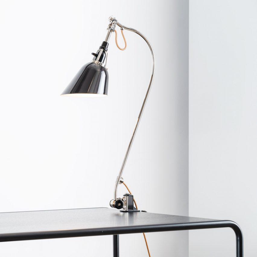 10 Bauhaus gifts: Midgard TYP 113 light