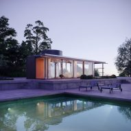 Kettal to sell replicas of penthouse from Richard Neutra's California home