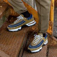 Ermenegildo Zegna releases latest customisable sneaker My Claudio