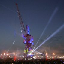 Glastonbury 2019 architecture and design highlights