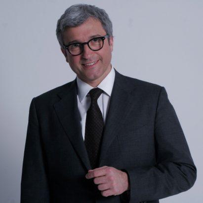 Arper CEO Armin Broger