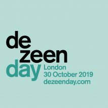 Dezeen Day design conference