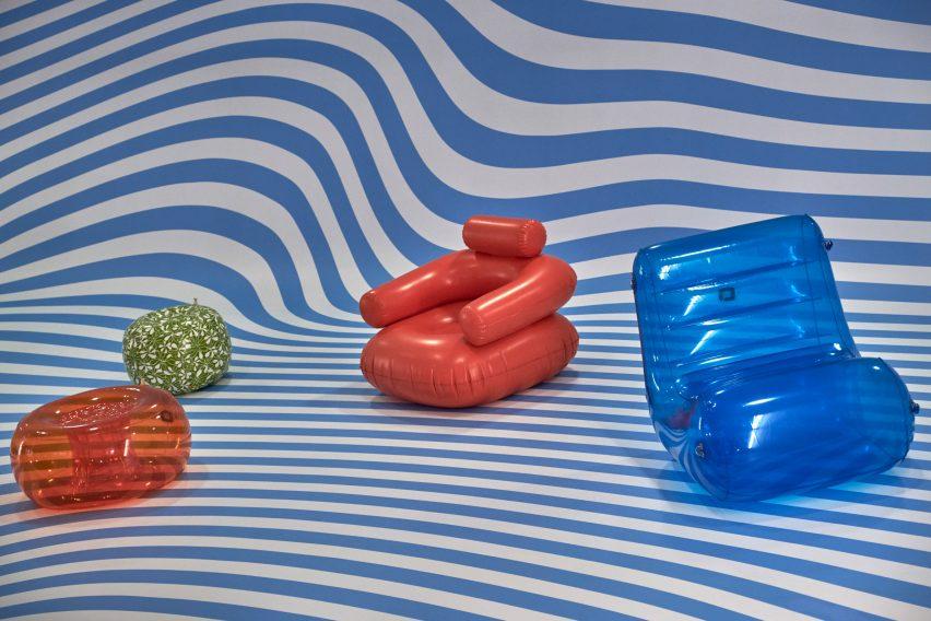 India Mahdavi Nouvelles Vagues exhibition Toulon