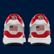 Nike pulls trainers that feature early US flag